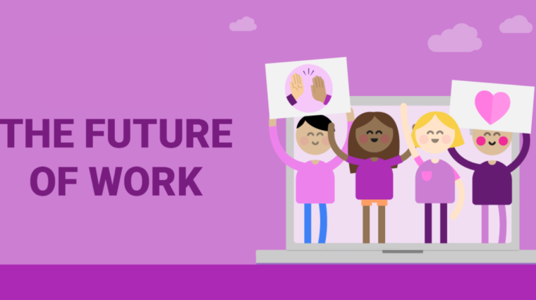 Future of Work 2021
