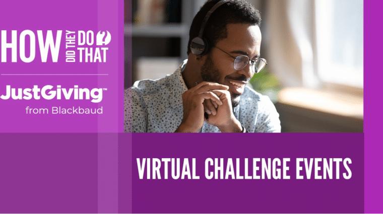HDTDT Virtual Challenges