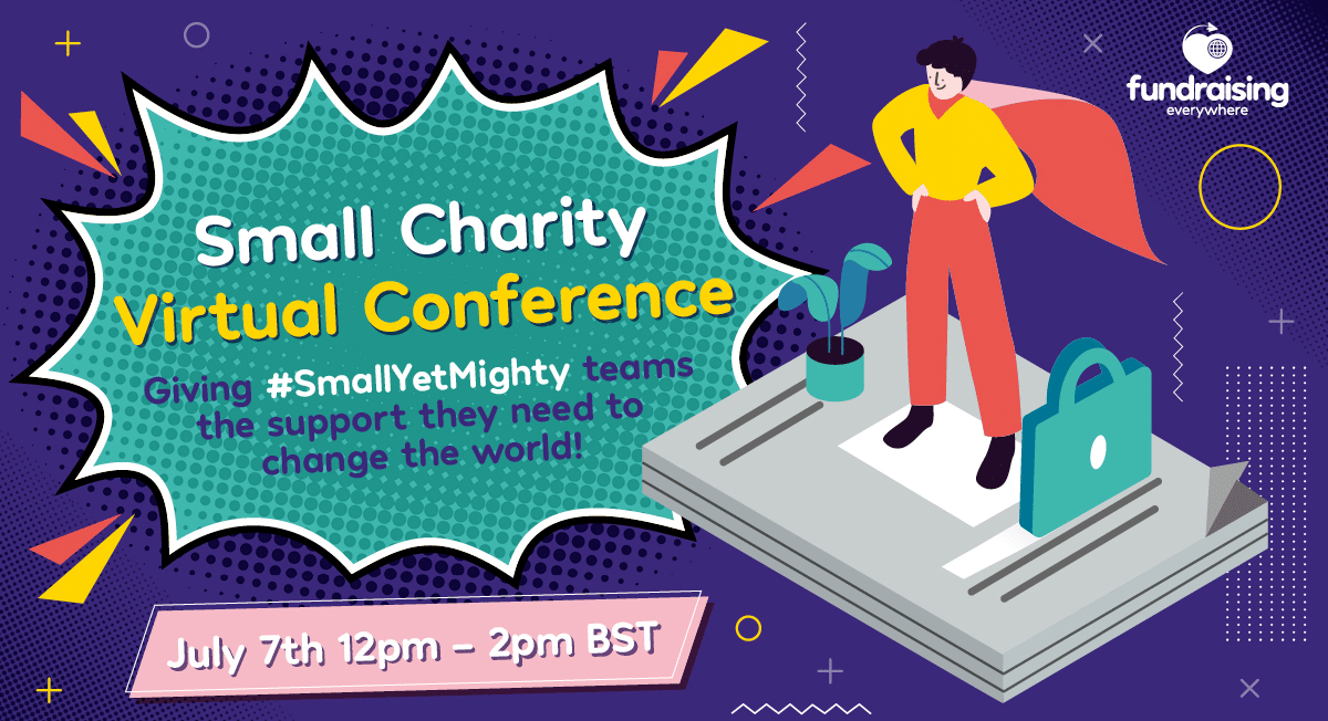 Small Charity Conference